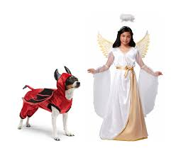 Supernatural Halloween Costumes Halloween Costumes Kids Pet Dogs Popsugar Moms