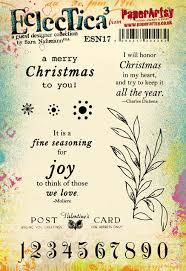 paperartsy 2015 23 quick and easy christmas cards by keren baker