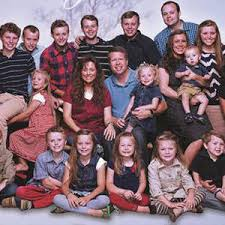the duggar family christmas card is everything and more u2014see it