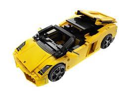 lego lamborghini aventador for sale amazon com lego racers 8169 lamborghini gallardo 741 pieces