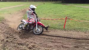 Backyard Pit Backyard Pit Bike Racing Crf110 Klx Mini Bike Track Youtube