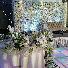 wedding backdrop philippines flowerwalls philippines flowerwalls ph instagram photos and