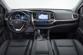 toyota highlander reviews 2016 toyota highlander car review autotrader
