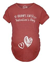 maternity shirt dog t shirts bumps s day