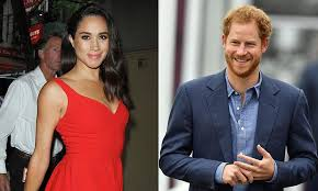 meghan harry prince harry and meghan markle are the perfect match