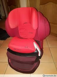 siege auto bebe cybex siège auto bébé cybex juno fix jusqu à 18kg a vendre 2ememain be