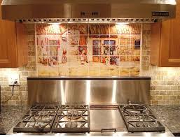custom kitchen backsplash great italian tile backsplash custom kitchen backsplash ideas