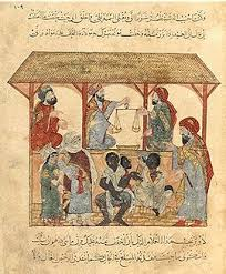 Ottoman Trade Early Trade Africans Bought And Sold By Arab