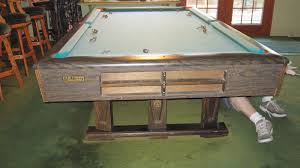 ebonite pool table 3 piece slate pool table king author at pool table service billiard supply