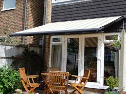 Striped Awning Retractable Patio Awnings Gallery Samson Awnings U0026 Terrace Covers