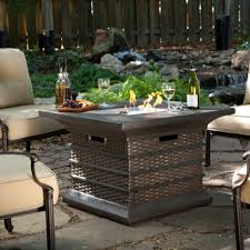 Small Patio Fire Pit Propane Fire Pit Table Stylish Advantages To Buying A Propane