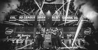 esl pro league esl pro league cs go