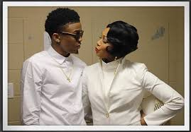 what kind of haircut does august alsina have august alsina jill scott all white all starz 3 august alsina