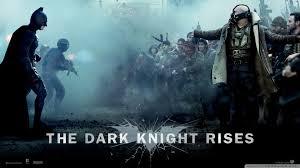 knight rises bane vs batman 4k hd desktop wallpaper