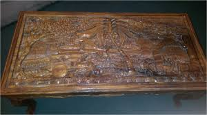 Carved Coffee Table Coffee Table Amazing Hand Carved Coffee Table Beautiful Hand