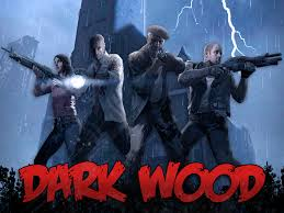 L4d2 Maps Dark Wood Mod For Left 4 Dead 2 Mod Db