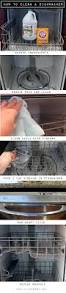 how to clean your dishwasher clean mama