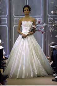 carolina herrera wedding dress carolina herrera wedding dresses on still white
