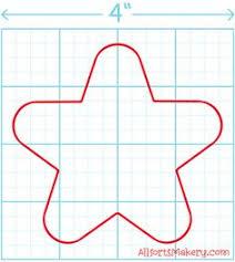 estrellas de diferentes tamaños que podemos utilizar para de