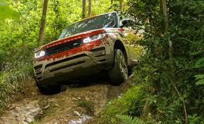 2014 range rover sport first drive u2013 review u2013 car and driver