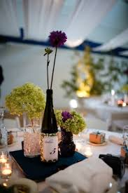 centerpieces for wedding reception 53 vineyard wedding centerpieces to get inspired happywedd