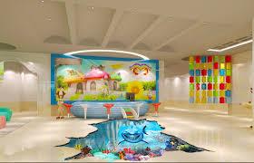 sol chambre bébé bold design ideas sol pvc enfant rev tement trompe l oeil effet 3d personnalis fond marin le cr che dalle garderie revetement ecole salle de jpg