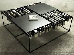 Unusual Coffee Tables by Designed Coffee Table
