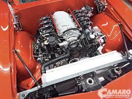 1969 camaro fender anvil auto s front wheeltubs camaro performers magazine