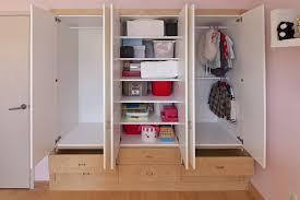childrens closet storage childrens closet in perfect organizer