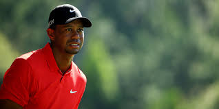Tiger Woods Read Tiger Woods U0027 Encouraging Letter To An Athlete Who Was Bullied