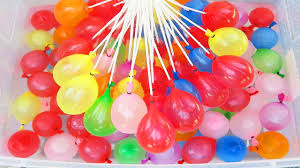 water balloons magic bunch o balloons make 100 water balloons in one minute