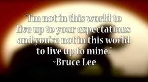 top 7 bruce quotes words of wisdom philosophy