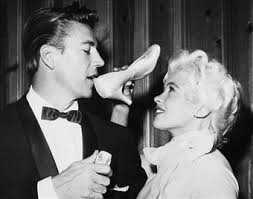 jayne mansfield jayne mansfield and mickey hargitay pictures getty images