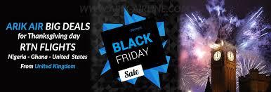 black friday sales on airline tickets black friday black friday travel deals 2016 arik air