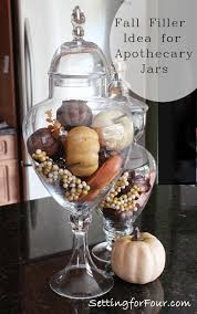 Bathroom Apothecary Jar Ideas Check Out These 40 Ways To Fill Your Apothercary Jars