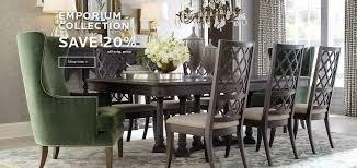 Dining Room Furniture San Antonio Modern Furniture Showroom San - Dining room furniture san antonio