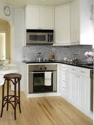 15 examples of mounting microwave in upper cabinets shelterness