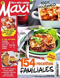 recettes maxi cuisine unlimited religion book maxi hors serie cuisine 100 gourmand