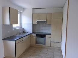 cuisine la chaux de fonds logement moderne avec balcon immoscout24