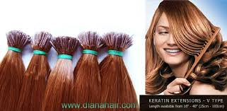pre bonded hair extensions reviews keratin pre bonded hair extension dh982 diana hair extension
