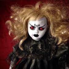 Evil Doll Halloween Costume 151 Creepy Dolls Images Scary Dolls Halloween