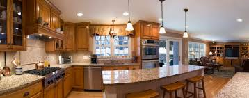 lighting in the kitchen ideas 84 custom luxury kitchen island ideas designs pictures