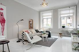 Embracing Scandinavian Simplicity CozyChic Apartment In Gothenburg - Design apartments gothenburg