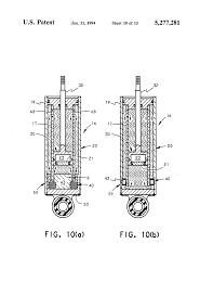 patent us5277281 magnetorheological fluid dampers google