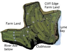 golf axe cliff golf club
