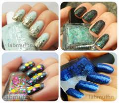 nail blogger secrets for pretty nails 4 glitter isn u0027t normal