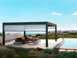 Patio Roof Ideas South Africa louvered roof pergola cost best pergola ideas louvered roof
