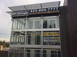 House Storage by New Storage Facility Opens In Bellevue Wa West Coast Self Storage