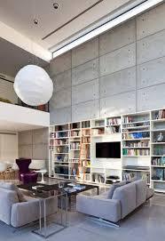 Interior Modern House Design 186 Best Interiors Double Height Living Images On Pinterest