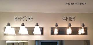 Lighting Fixtures For Bathroom Industrial Bathroom Light Best Industrial Bathroom Lighting Ideas